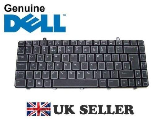 Genuine Original Dell Alienware M11x UK Laptop Notebook Keyboard Genuine Original Dell Part , Backlit , Dell P/n : 5hk36 , Brand New