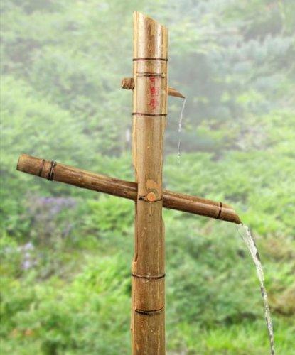 Shishi Odoshi Prezzo.Seguiprezzi It Fontane In Bamboo Shishi Odoshi
