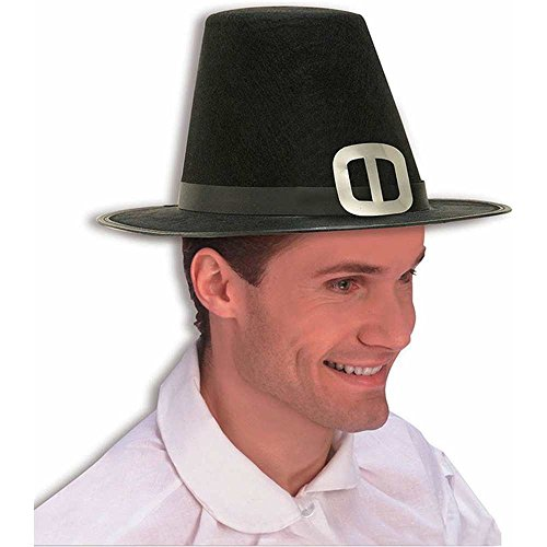 Adult Pilgrim Man Hat
