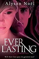 Everlasting (The Immortals Book 6)