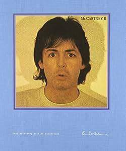 Mccartney II - Edition Deluxe (Remasterisé - 3 CD + 1 DVD)