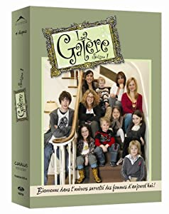 La Galere Saison 1 (Version française)