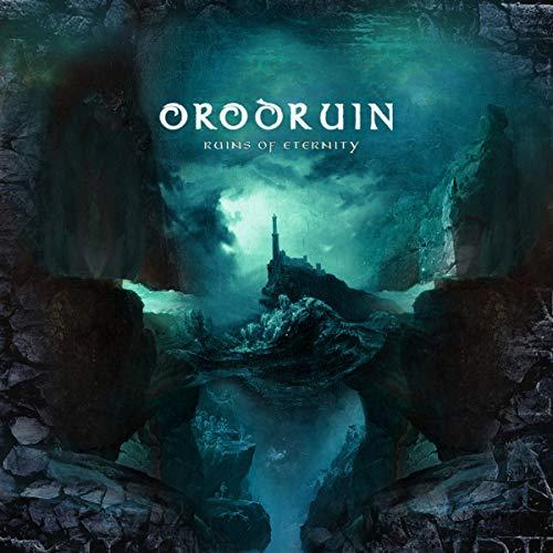 Vinilo : ORODRUIN - Ruins Of Eternity