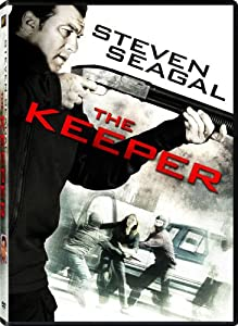 The Keeper (Bilingual) [Import]