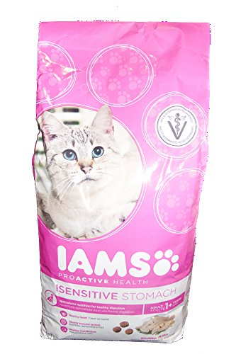 Iams ProActive Health Sensitive Stomach With Chicken