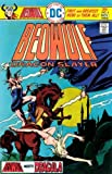 img - for BEOWULF NO.4 (DC Comic) 1975 book / textbook / text book
