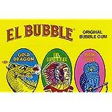 Bubble Gum Cigars Big Choice (36 count)