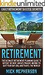 Retirement: Early Retirement Success...