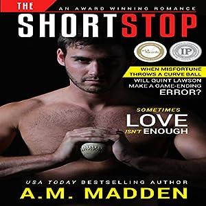 The Shortstop Audiobook