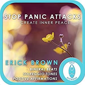 Stop Panic Attacks: Create Inner Peace Speech