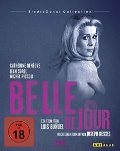 Belle de Jour - Die Schöne des Tages / Studio Canal Collection  [Blu-ray]
