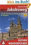 Spanischer Jakobsweg: Von den Pyren�e...