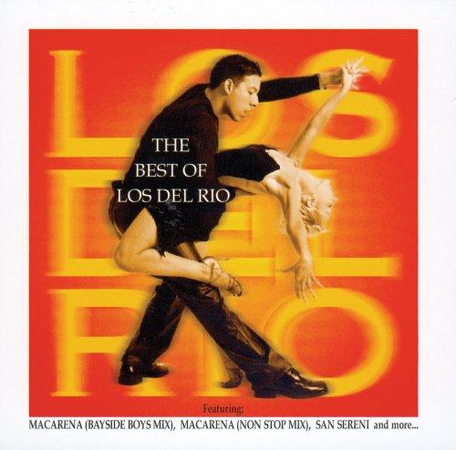 Los del rio - Best of Los Del Rio - Zortam Music
