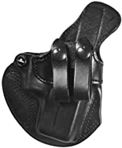 Desantis Cozy Partner Holster For Glock 30 Right Hand Black