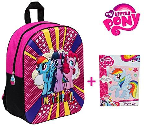 bundle-kids-backpack-rucksack-cabin-bag-for-children-toddler-3d-design-embossed-eva-backpacks-for-sc