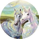 Tortenaufleger Pferde 037