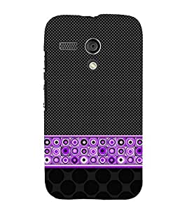 Speaker Design 3D Hard Polycarbonate Designer Back Case Cover for Motorola Moto G X1032 :: Motorola Moto G (1st Gen)
