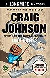 Dry Bones: A Walt Longmire Mystery (A Longmire Mystery)
