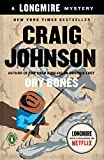 img - for Dry Bones: A Longmire Mystery book / textbook / text book