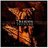 Deggial by Therion [Music CD]