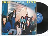 10cc - Live And Let Live - [2LP]
