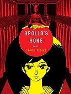 アポロの歌 英語版