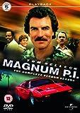 Magnum PI - Series 2 [DVD]