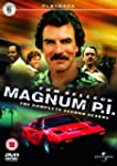 Magnum PI - Season 2 [6 DVDs] [UK Imp...