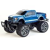 Carrera-RC-370142026-RC-Ford-F-150-Raptor-Fahrzeug-blau