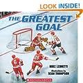 The Greatest Goal