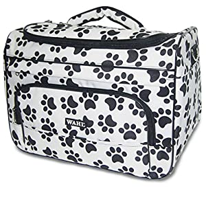 Wahl Professional Animal Paw Print Travel Tote Bag #97764-001