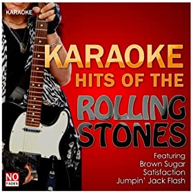 Jumpin' Jack Flash (In the Style of Rolling Stones) [Karaoke Version]