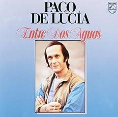 Paco de Luciá