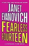 Fearless Fourteen: A Stephanie Plum Novel