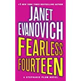 Fearless Fourteen: A Stephanie Plum Novel ~ Janet Evanovich