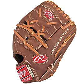 Rawlings PRO1179 Heart of the Hide 11.75 inch 125th Anniversary Baseball Glove
