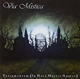 In Hora Mortis Nostre by Via Mistica (2006-09-19)