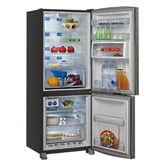 Whirlpool wbs4345apiunfx frigorifero combinato tecnologia sesto senso classe di - Forno sesto senso whirlpool ...
