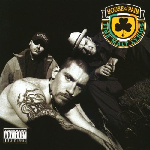 HOUSE OF PAIN - 90