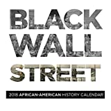Black Wall Street 2018 African American History Calendar