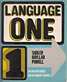 img - for Language: Bk. 1 (Language one to four) book / textbook / text book