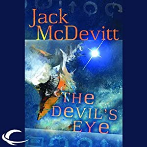 The Devil's Eye: An Alex Benedict Novel | [Jack McDevitt]