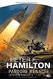 echange, troc Hamilton/Peter - L'Étoile de Pandore, tome 2 : Pandore menacée