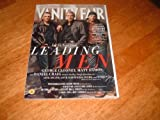Vanity Fair February 2012: Features Three Kings and a Questionnaire; the Meaning of Mitt; Untangling Rebekah Brooks;; and Much Much More