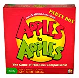 Apples to
