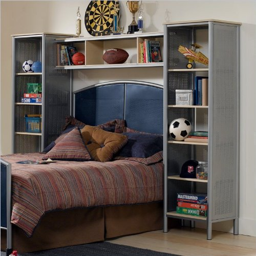 Homebase Bunk Beds 76315 front