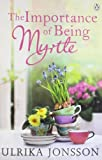 Ulrika Jonsson The Importance of Being Myrtle