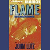 Flame: Fred Carver, Book 4 | John Lutz