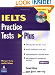 IELTS Practice Tests Plus 2 with Key...
