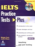 PRACTICE TESTS PLUS 2 IELTS W/KEY & CD